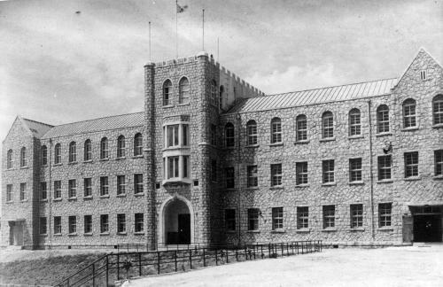 1962 십자관