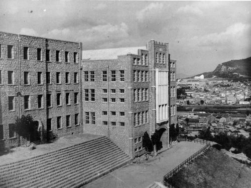 1962 운화관