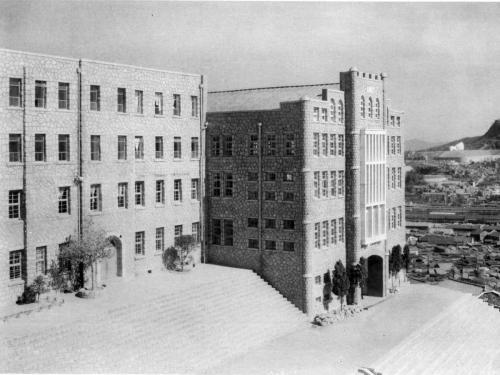 1972 시온관
