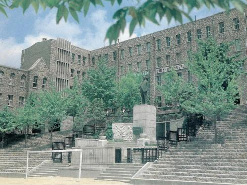 1981 시온관