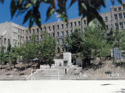 1990 시온관