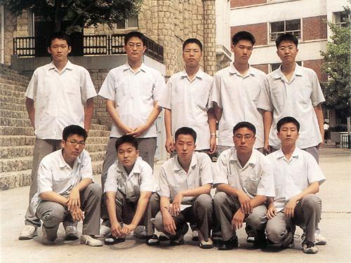 2000 학급