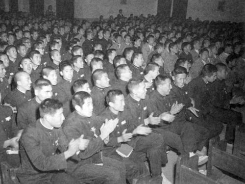 1973 반공웅변대회