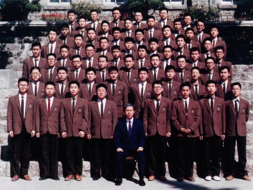 1990 학급