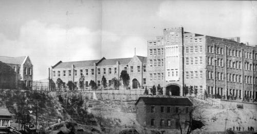 1959 운화관