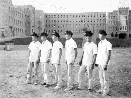 1964 운동장