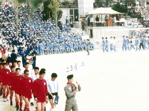 1990 체육대회