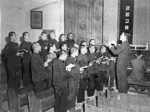 1964 합창단