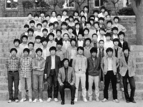 1983 학급