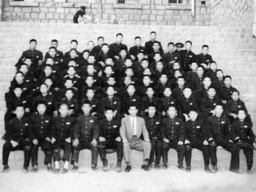 1959 학급 단체