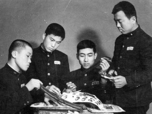 1959 편집후기