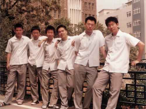 2004 학급
