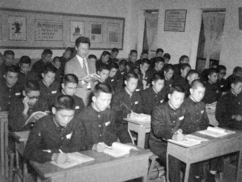 1973 국어 수업