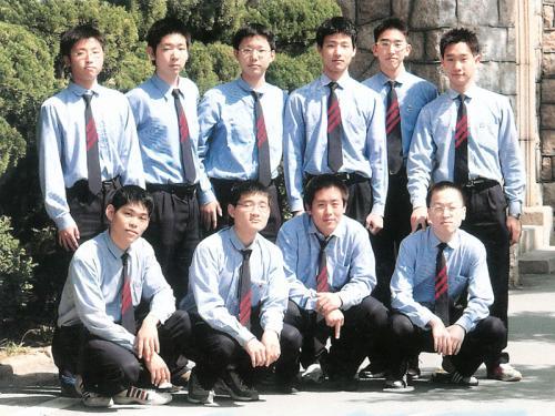 2005 학급