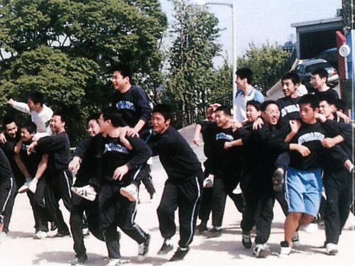 2005 체육대회