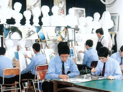 2005 미술부