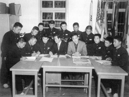 1966 문예반