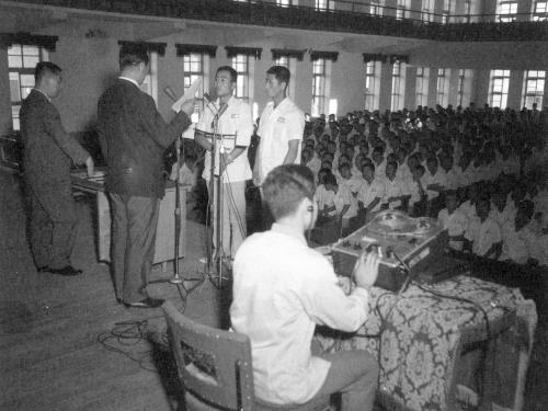 1966 성경퀴즈대회