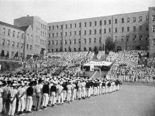 1966 체육대회