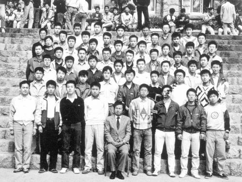 1987 학급