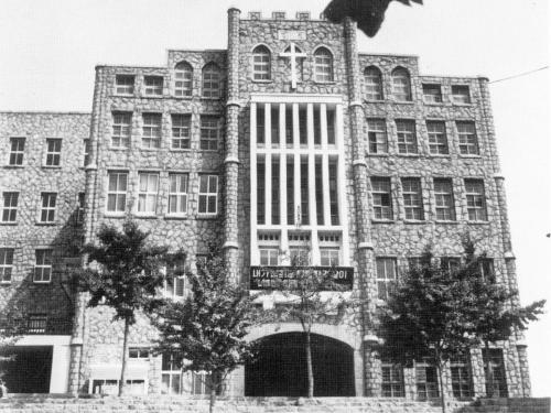 1977 운화관