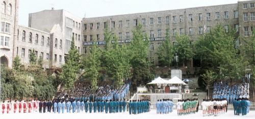 1993 체육대회