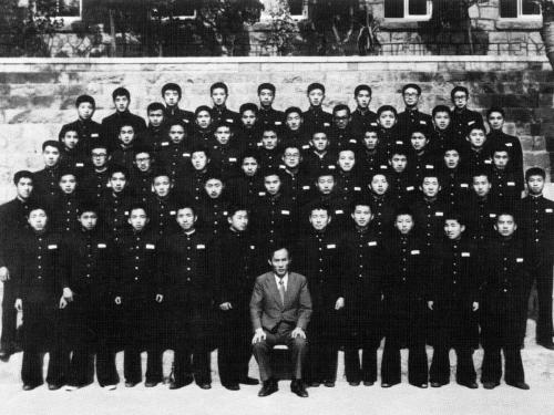 1977 학급