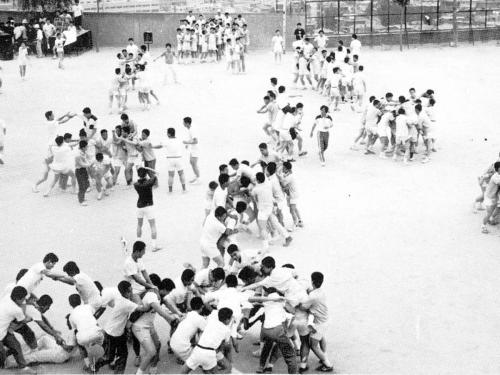 1989 체육대회